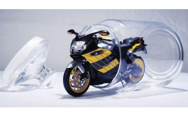 Как подготовить мотоцикл к длительному хранению?