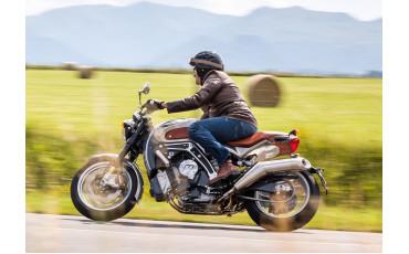 Правила обкатки первого мотоцикла