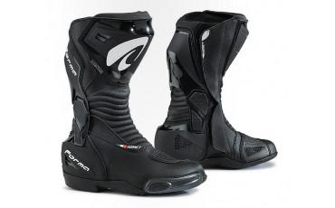Правила выбора мотоциклетной обуви