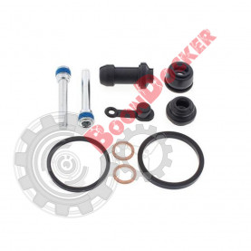 18-3026 Ремкомплект тормозного суппорта для квадроциклов Suzuki KingQuad 414581