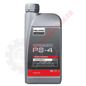 Масло Polaris PS-4 Extreme Duty 10W50