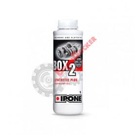 800189 Масло трансмиссионное полусинтетическое IPONE BOX 2 1 литр