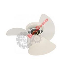 винт гребной Yamaha 40 л с 11X15 BYC007/663-45943-02-EL