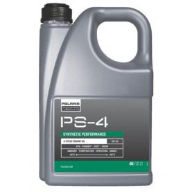 Масло Polaris PS-4 Extreme Duty 5W-50 502120