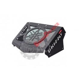 Вынос радиатора на Yamaha Grizzly 550/700 2009 и более поздние