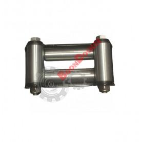 Клюз для стального троса 2500-3500