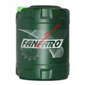 000000525 Fanfaro MAX 6 SAE 75W-90 API GL5 Synthetic (синтетика) 1 литр (на розлив)