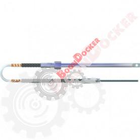 рулевой кабель М-66 12