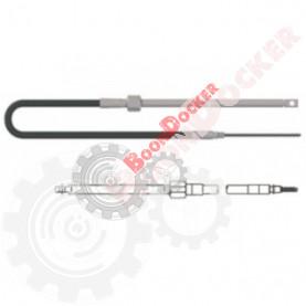 рулевой кабель М-58 12