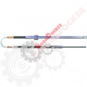 рулевой кабель М-58 17