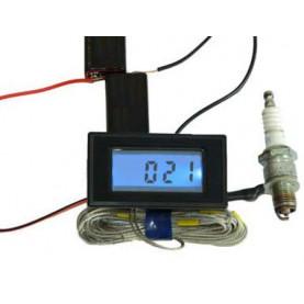 Индикатор температуры двигателя Питон 11