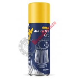 36712 Масло пропитка воздушных фильтров Air Filter Oil MANNOL 200 ml
