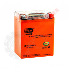 аккумулятор 14Ah OUTDO YB14L-BS iGEL