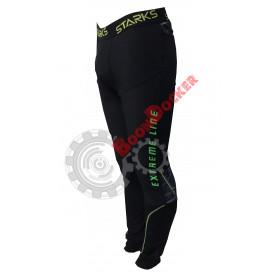Кальсоны SARKS WARM Pants Extreme V2, муж, размер L, черно-серый