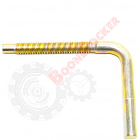 2875911 Съемник ключ ремня вариатора для снегоходов и квадроциклов Polaris 2874113/2874857/930002/SM-12322