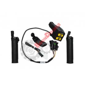 715004815 Подогрев ручек и курка газа с электронным управлением газа Can-Am Outlander G2 715004815