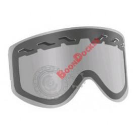 Линза сменная прозрачная для очков Recoil Xi, Safari Mask SC_264586-043