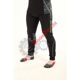 Кальсоны SARKS WARM Pants Extreme V2, муж, размер XXL, черно-серый