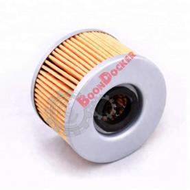 VIC O-T03 Фильтр масляный для квадроциклов Honda TRX 154A1-413-505/154A1-MA6-000/154A1-413-005/15412-413-005