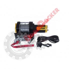 W0050 Лебедка ATV2500 1134кг.