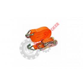 Стяжной ремень для крепления груза 35mm/6m/2 тонны