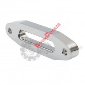 Клюз для синтетического троса 2500-3500 алюминий 458214
