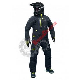 Костюм снегоходный курка+штаны Finntrail Powerman 3750 Graphite графитовый размер L