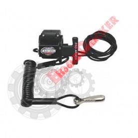 67-40021 Ключ чека безопасности kill switch PRO ARMOR комплект для снегоходов