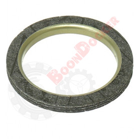 09-718028 Уплотнительное кольцо глушителя Yamaha 821-14613-01-00, 82M-14613-01-00, 8DJ-14613-00-00