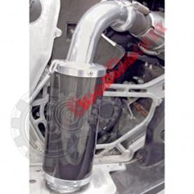 Банка карбон 600-800 E-TEC 241-2132ECF