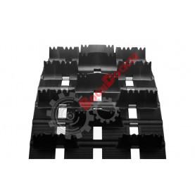 9103 Гусеница 163-16-2.5 Challenger Extrim SUMMIT зацеп 6,4 см