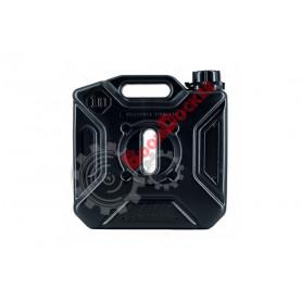 Экспедиционная канистра Экстрим + 5 литров черная