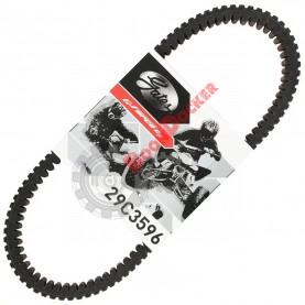 29C3596 Ремень вариатора для квадроциклов Yamaha Grizzly 550/660/700 28P-17641-00-00/5KM-17641-00-00/3B4-17641-00-00/29G3596/UA422