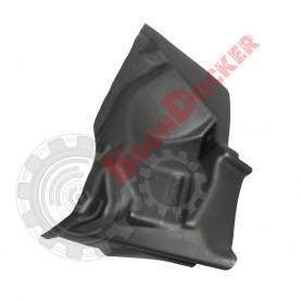 000001818 Защита передних колесных арок пластиковая Polaris RZR 1000 EFI 2014-2018