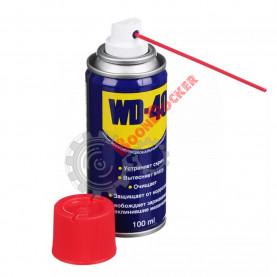Смазка WD40 100 ml