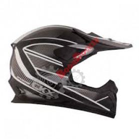 Шлем кроссовый CKX TX696 Event красный размер XS
