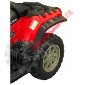 Расширители колесных арок POLARIS Sportsman 550/850 Touring/X2, 550/850, 2011-2020GODZILLA