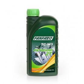 Масло Fanfaro M-2T 1 литр