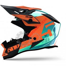 Шлем 509 Altitude Fidlock Wildcard размер L F01000200-140-251