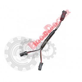860200817 Проводка для подключения аксессуаров BRP SM-01601 860200817