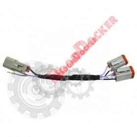 860201141 Проводка для подключения аксессуаров BRP SM-01602 860201141