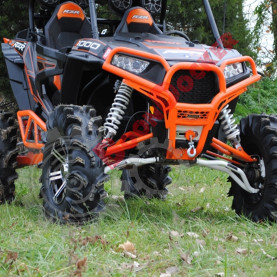"Передние рычаги +1,5"" Polaris RZR 1000 AtlasPro High Clearance Boxed Front A-Arms AA-P-RZR1K-WC-16"
