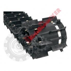 Гусеница 153-15-2,24 Power Claw зацеп 6,6 см Б/У