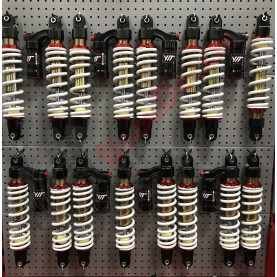 Амортизаторы YIT (комплект 4 шт) для квадроциклов 500,X5, X6,X8, X5HO, X8HO 7020-050600, 7020-060600