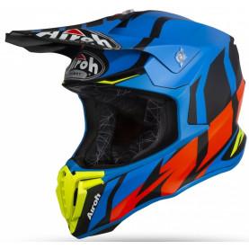 Шлем Airoh Twist Great blue, размер XL; AI01A13TWI KIC_XL