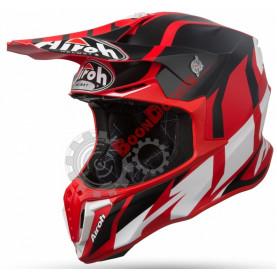 Шлем Airoh Twist Great red, размер XL; AI01A13TWI KPC_XL