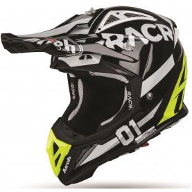 Шлем Airoh Twist Racr gloss, размер XL; AI01A13TWI VC_XL