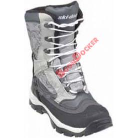Ботинки женские Rebel 4441682507, размер Россия 36, US 6