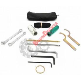 0744-081 Набор инструментов для снегоходов Arсtic Cat 0744-081