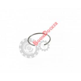 Кольцо стопорное пальца поршня Tohatsu 9.8-18 350-00024-1 OEM